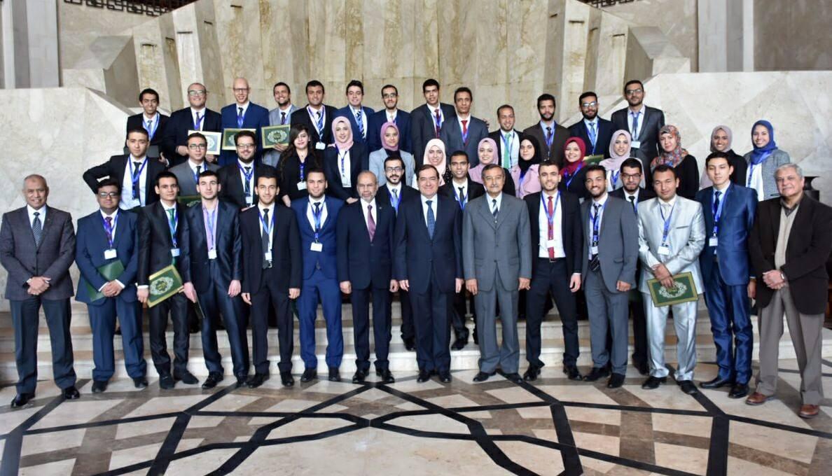 Al Amal 9 Award Day