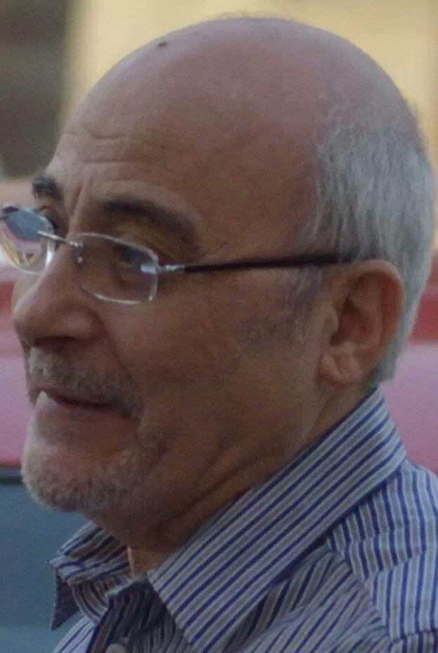 Dr. Adel Abdelfatah El Bassyouni