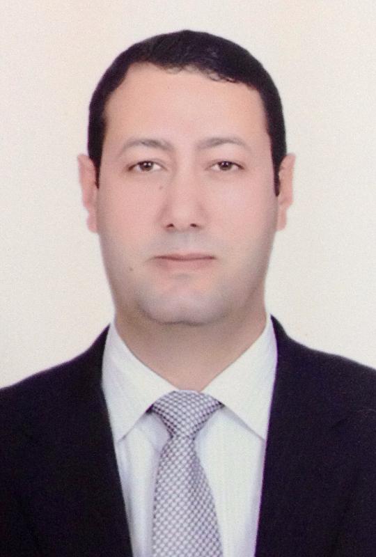 Dr. Gad El-Qady