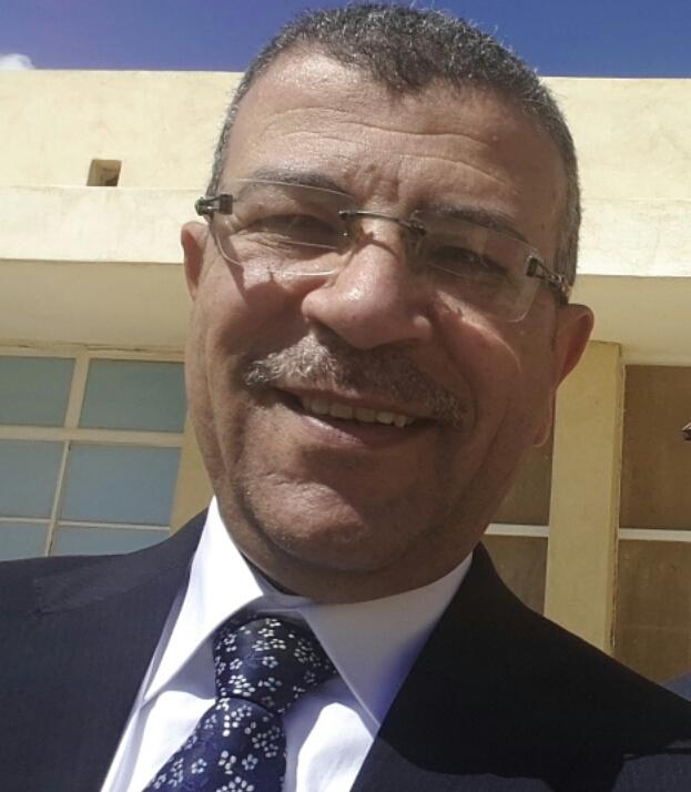 Dr. Salah Eldin Abdelwahab