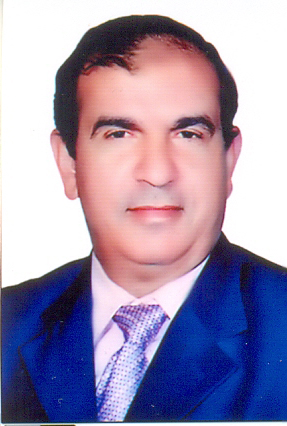Dr. Ahmed Mohamed Ali Youssef