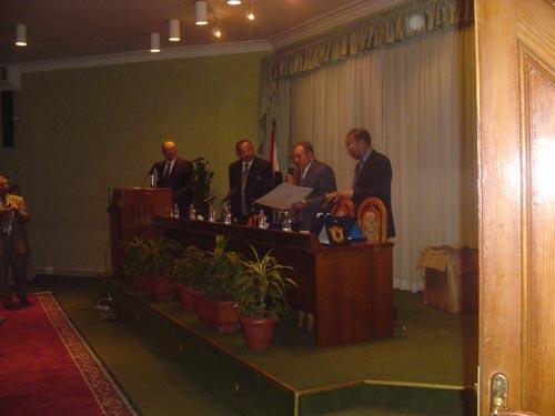 Celebration of 25th Anniversary of EGS – Saturday, Dec. 10