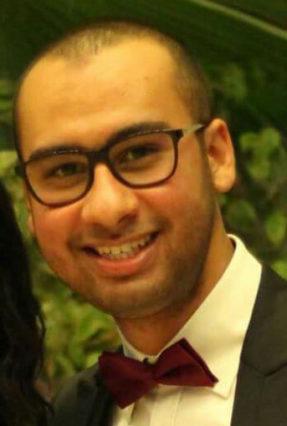 Geoph. Shehab El-Gazaly