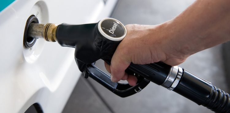Consumption of Petroleum Products to Rise by 10.24%